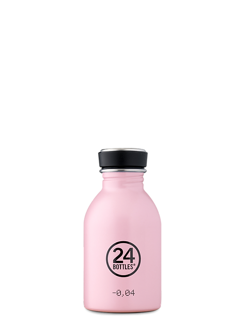 Candy Pink | Urban Bottles | 24Bottles
