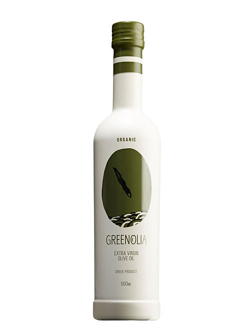 Greenolia | Organic | Het Olijflab