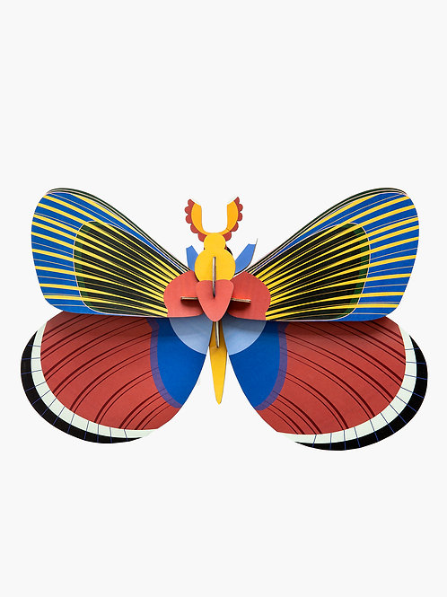 Giant Butterfly | Studio ROOF