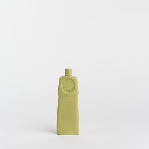 Moss #18 | Bottle Vase | Foekje
