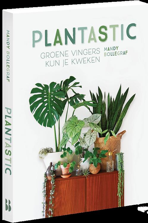 Plantastic | Mandy Bollegraf