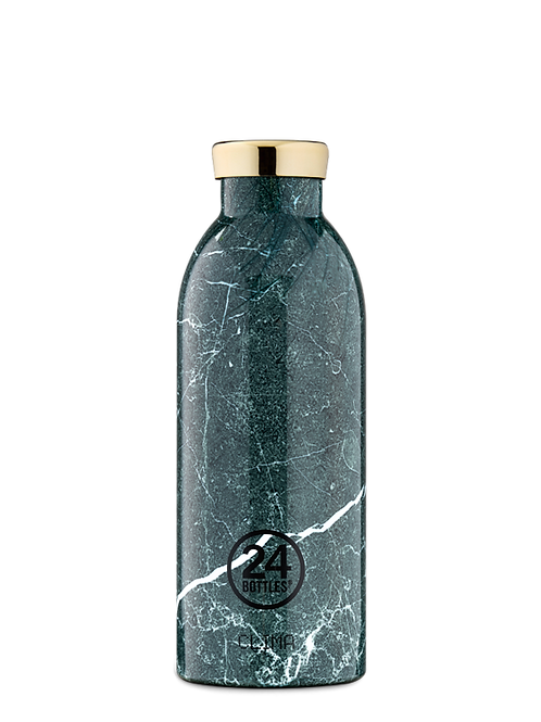 Green Marble | Clima Bottle | 24Bottles