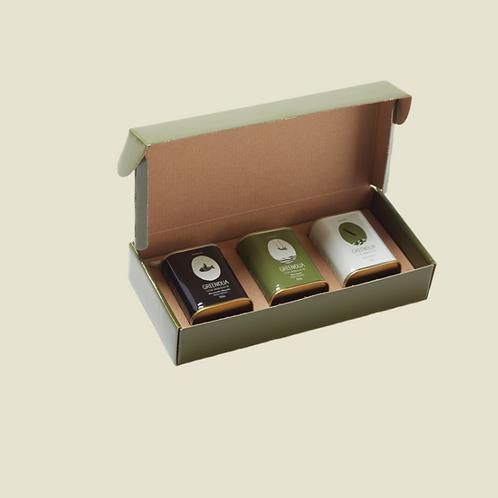 Greenolia   Giftbox   Het Olijflab