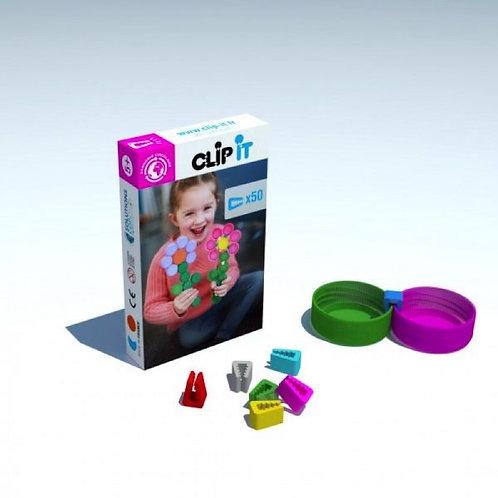 Bloem | 50 clips | Clip-It