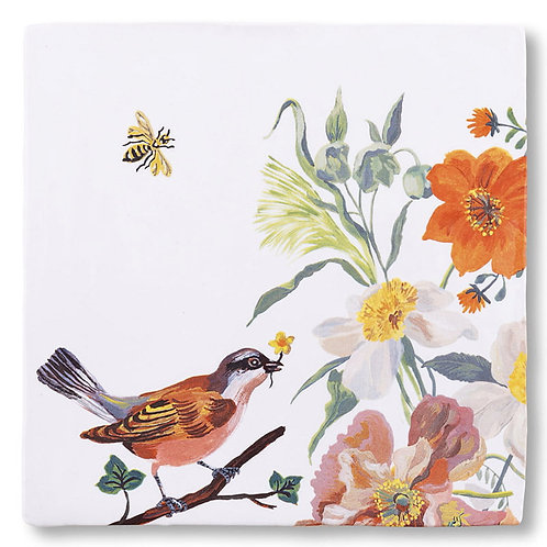 Birds and Bees | Tiles S | Story Tiles