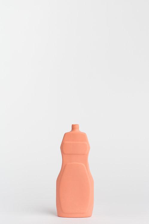 Salmon #19   Bottle Vase   Foekje Fleur