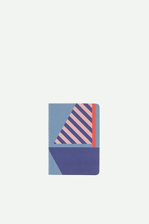 Notebook | Sailboat | Sticky Lemon