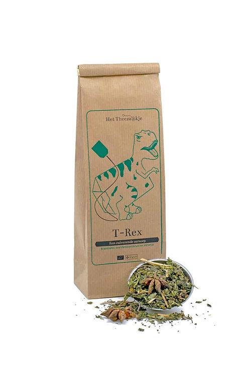 Tea Rex | Het Theeza(a)kje