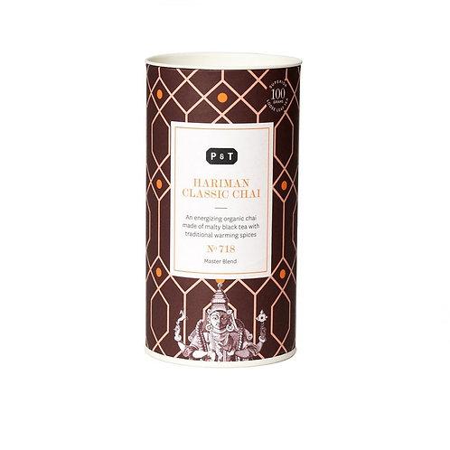 Hariman Classic Chai N°718 | Paper & Tea