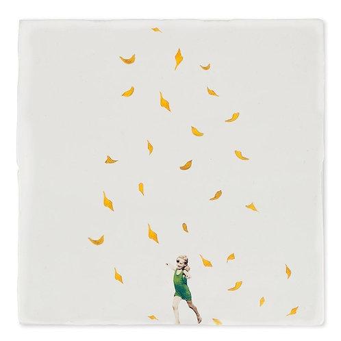 A flower dance | Tiles S | Storytiles