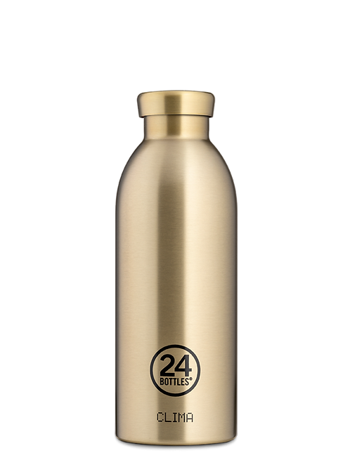 Prosecco Gold | Clima Bottle | 24Bottles