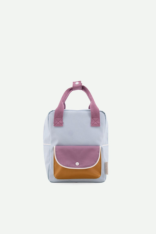 Wanderer | Small Backpack | Sticky Lemon