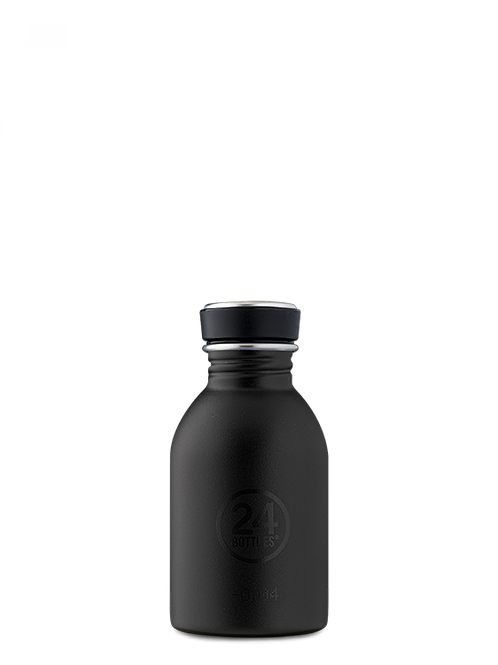 Tuxedo Black | Urban Bottle | 24Bottles