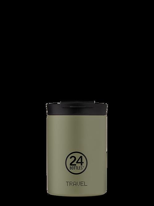 Sage | Travel tumbler | 24 Bottles