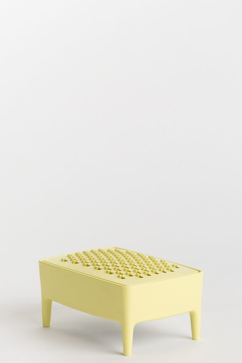 Mellow Yellow | Incl. cleaning soap | Bubble Buddy