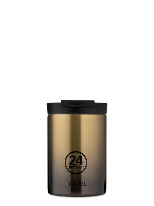 Skyglow | Travel tumbler | 24 Bottles