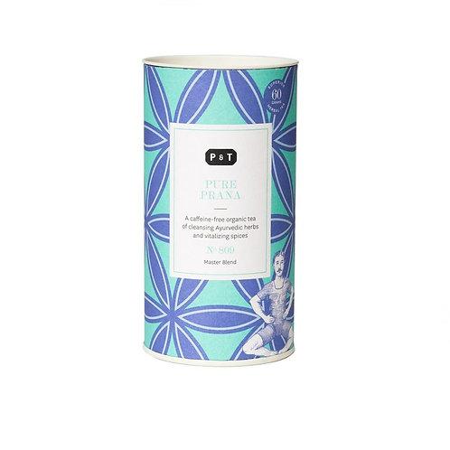 Pure Prana N°809 | Cafeïnevrij | Paper & Tea