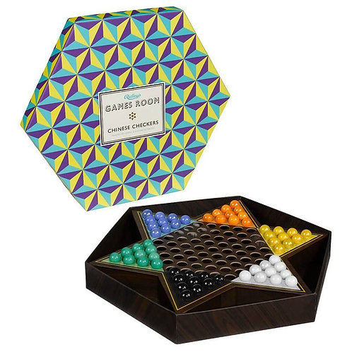 Chinese Checkers | Games Rooms
