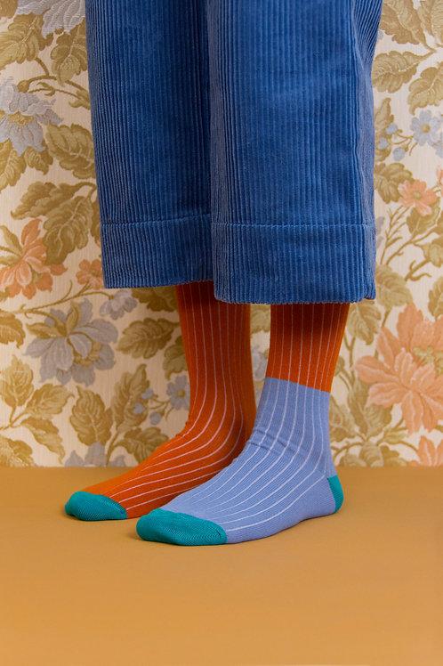 Knee high socks | Sticky Lemon