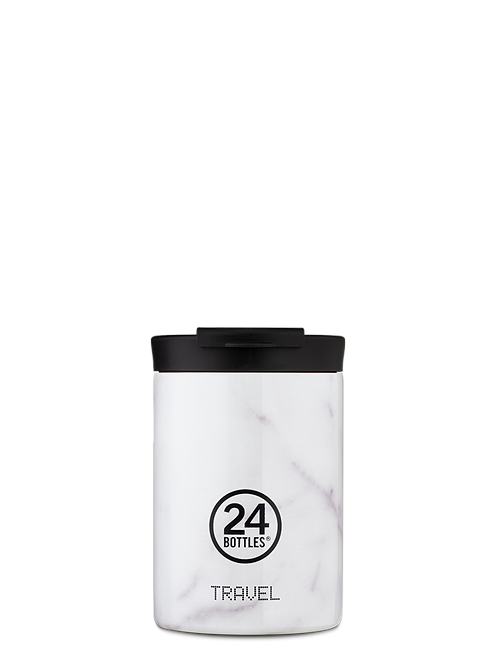 Carrara | Travel tumbler | 24 Tumbler