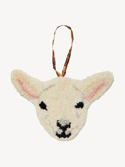Wooly Lamb | Hanger | Doing Goods