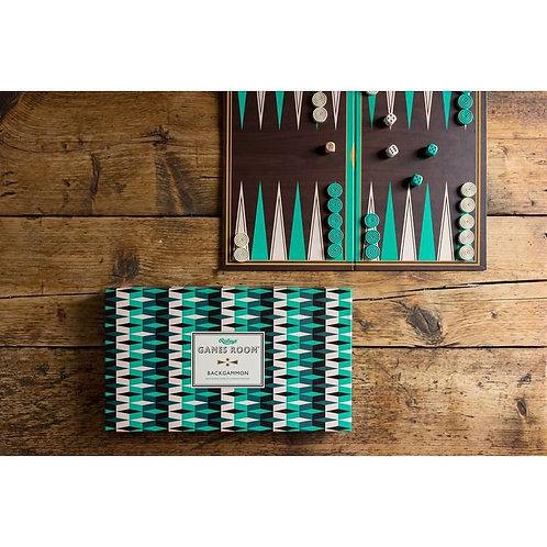 Backgammon | Games Room