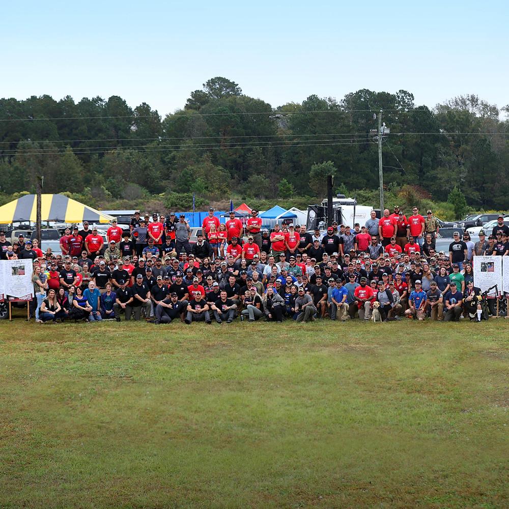 3rd Annual Memorial 3Gun Competition Photos