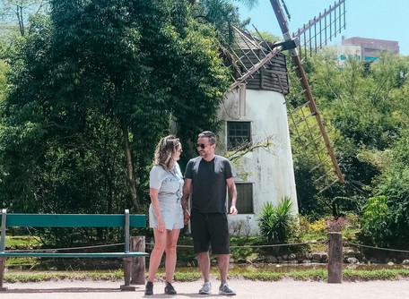 Dica do que fazer em Porto Alegre: Parque Moinhos de Vento - Parcão