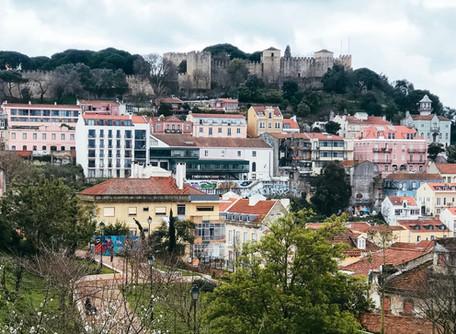 Lisboa: onde ficar - dica de Airbnb bem localizado e com excelente custo benefício