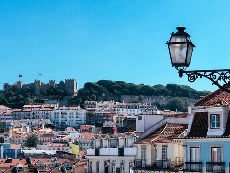 Conhecer Lisboa fora do óbvio