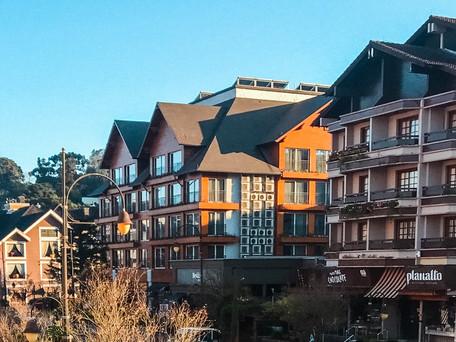 Dica de hotel com custo benefício excelente em Gramado