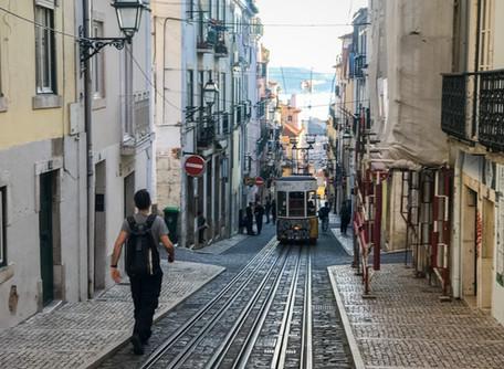Lisboa: dicas para se locomover com transporte público