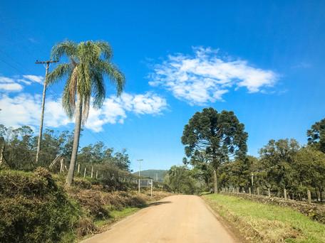 Ecoparque Sperry - trilha, cascatas, natureza e restaurante Bêrga Mótta