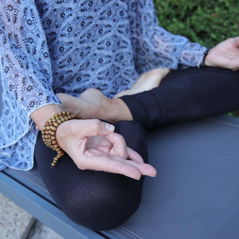 Cours de Hatha yoga traditionnel & flow