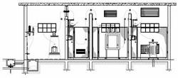 Projetos Elétricos - Subestação