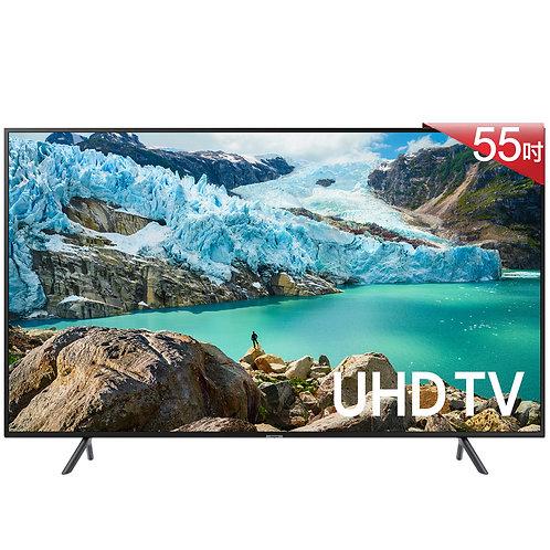 SAMSUNG三星 55吋 4K UHD連網液晶電視 UA55TU8500WXZW