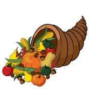 A Thought for Thanksgiving: Enough to Eat