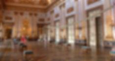 гид Неаполь Королевский дворец в Казерте