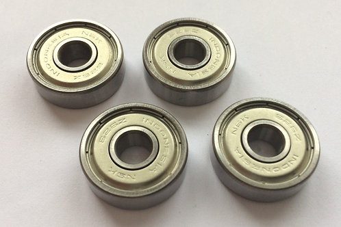Replacement bearing set for Studer/Revox spool motors