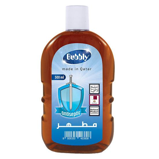 Bubbly Antiseptic 500ml