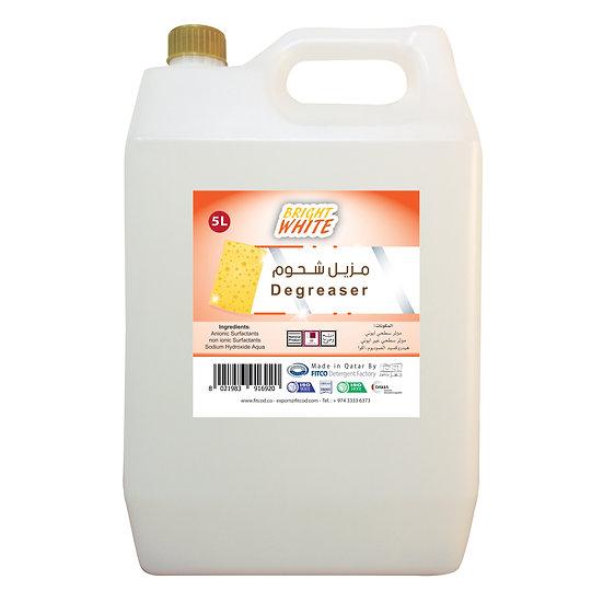Brightwhite Degreaser 5L
