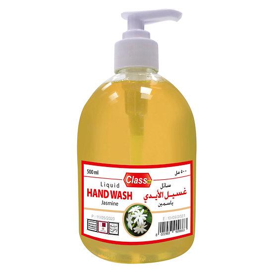 Class Hand Wash  jasmine 500ml