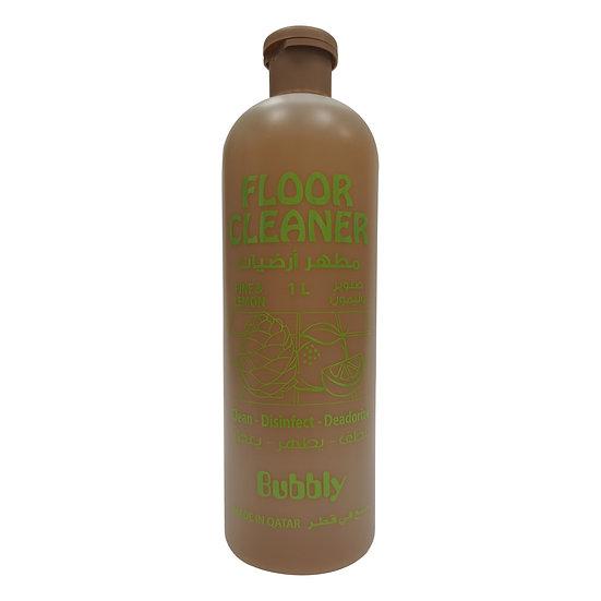 Bubbly Floor Cleaner CEL Pine & Lemon 1L