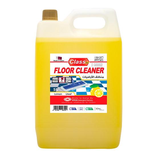 Class Floor cleaner lemon 5L