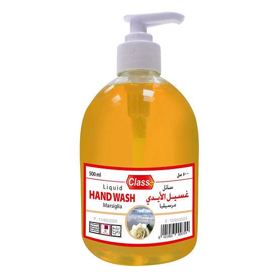 Class Hand Wash Marsiglia 500ml