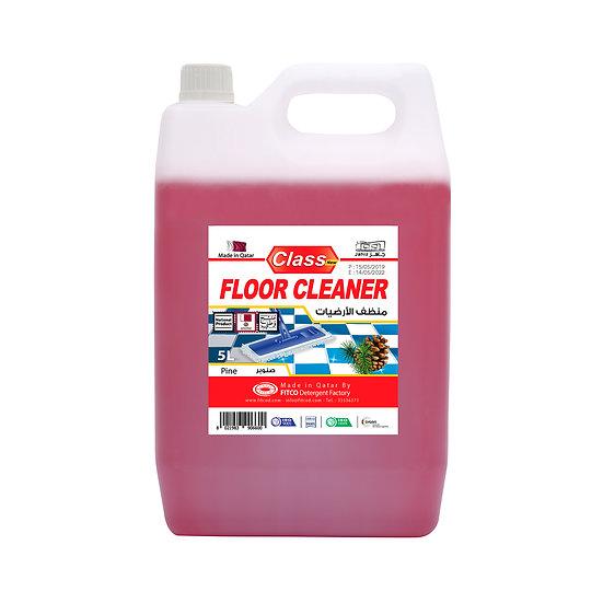 Class Floor cleaner pine 5L