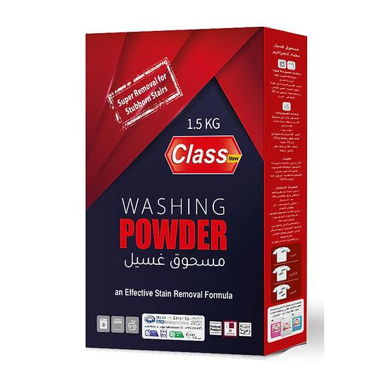 Class Washing  Poeder 1.5k