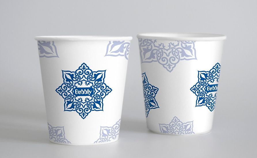 Paper Cups (packet)