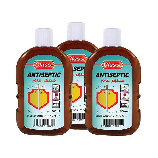 Antiseptic - Pine - 500 ml - 3 piece