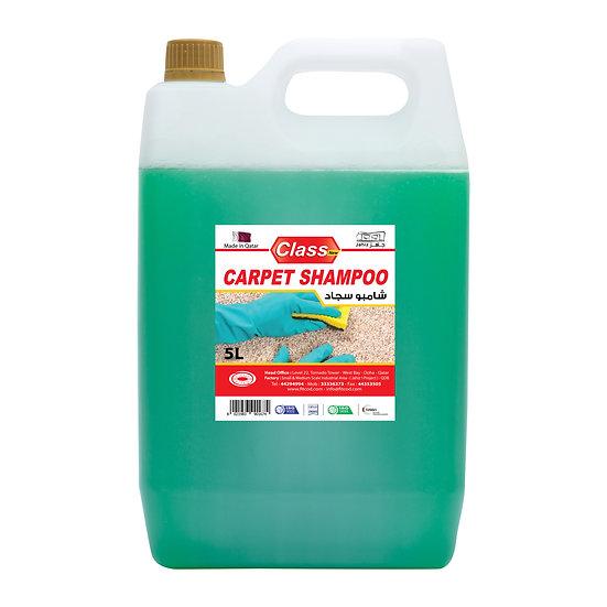 Class Carpet shampoo 5L